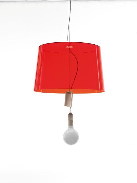 loftlampe detalje