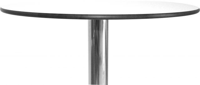 Detalje bordkant kompaktlaminat