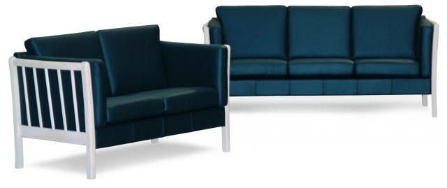 Ida 2 og 3 sofa