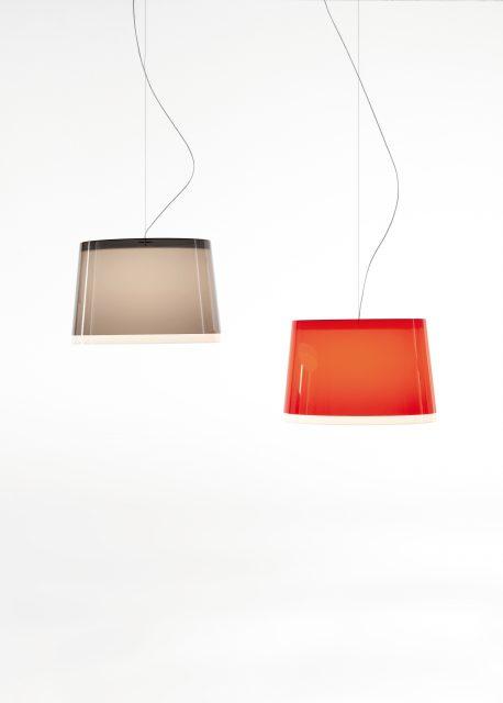 loftlamper i farver