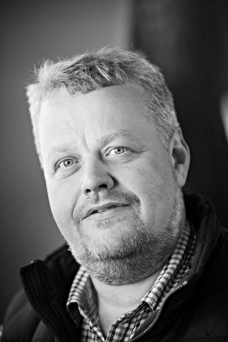 Henrik Bøgild Nielsen