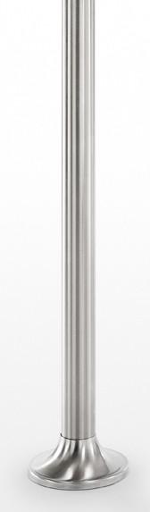 søjlestel til gulvmontering