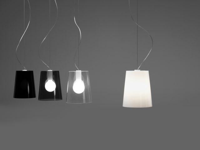 Lampe miljø