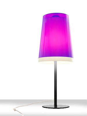 L001ta/aa bordlampe