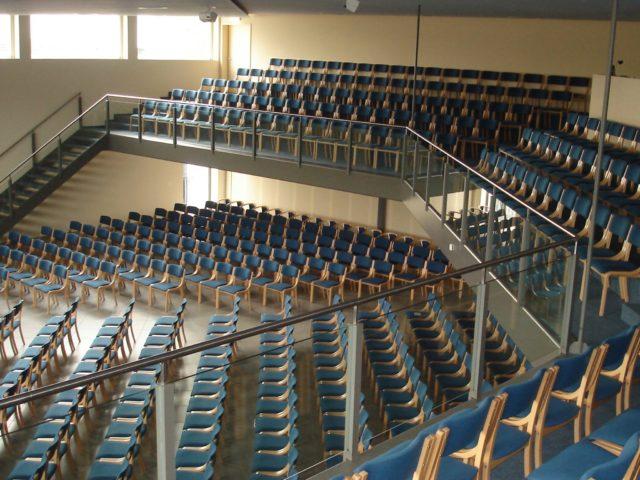 Maja konferencestol miljø foto