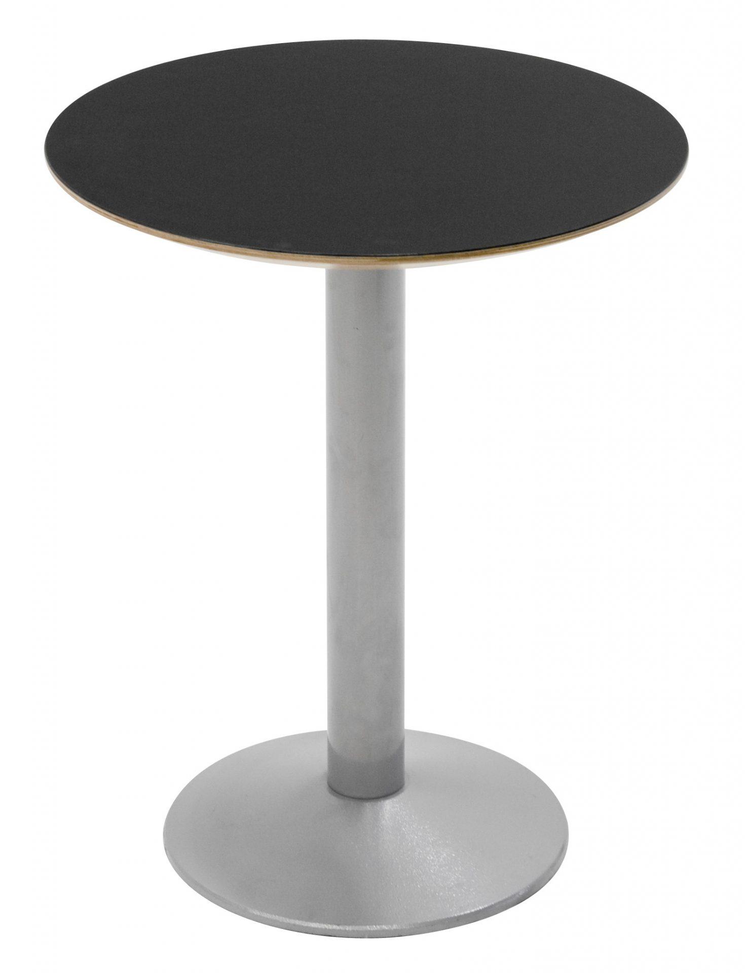 Café bord med Tonda søjle