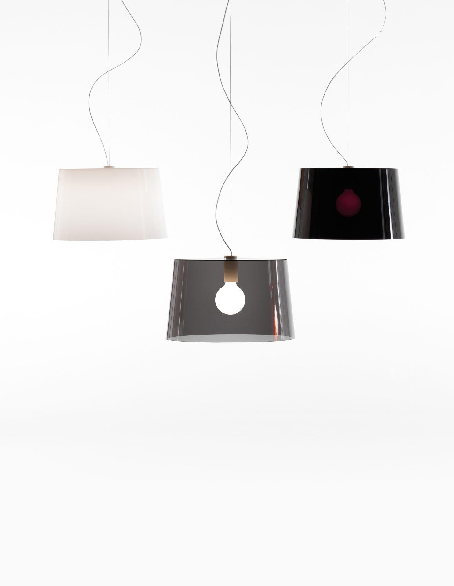 L001s/b loftlampe