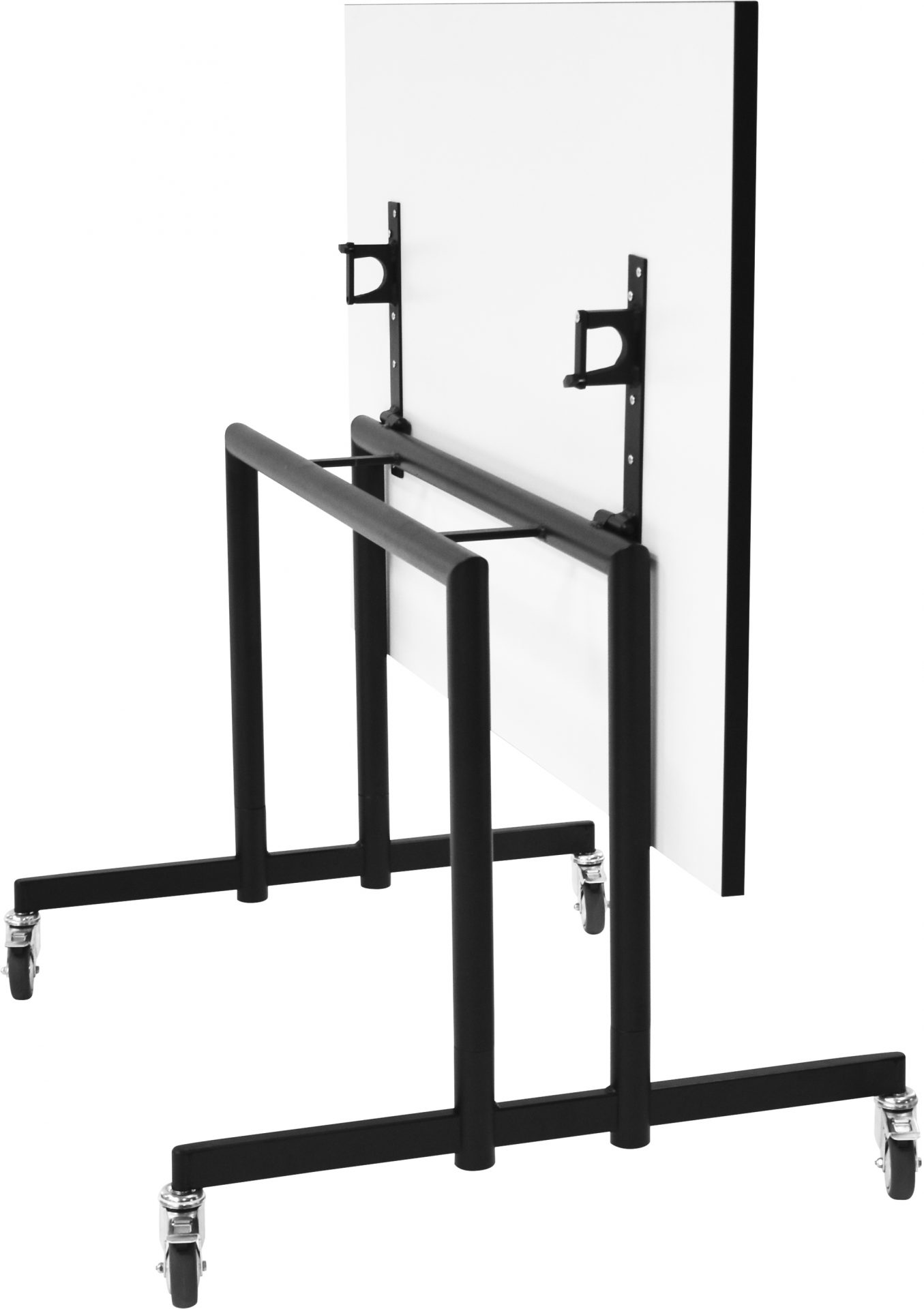 Flip bord kan laves i forskellige størrelser