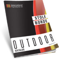 produktkatalog, kataloger med basic, care og Outdoor