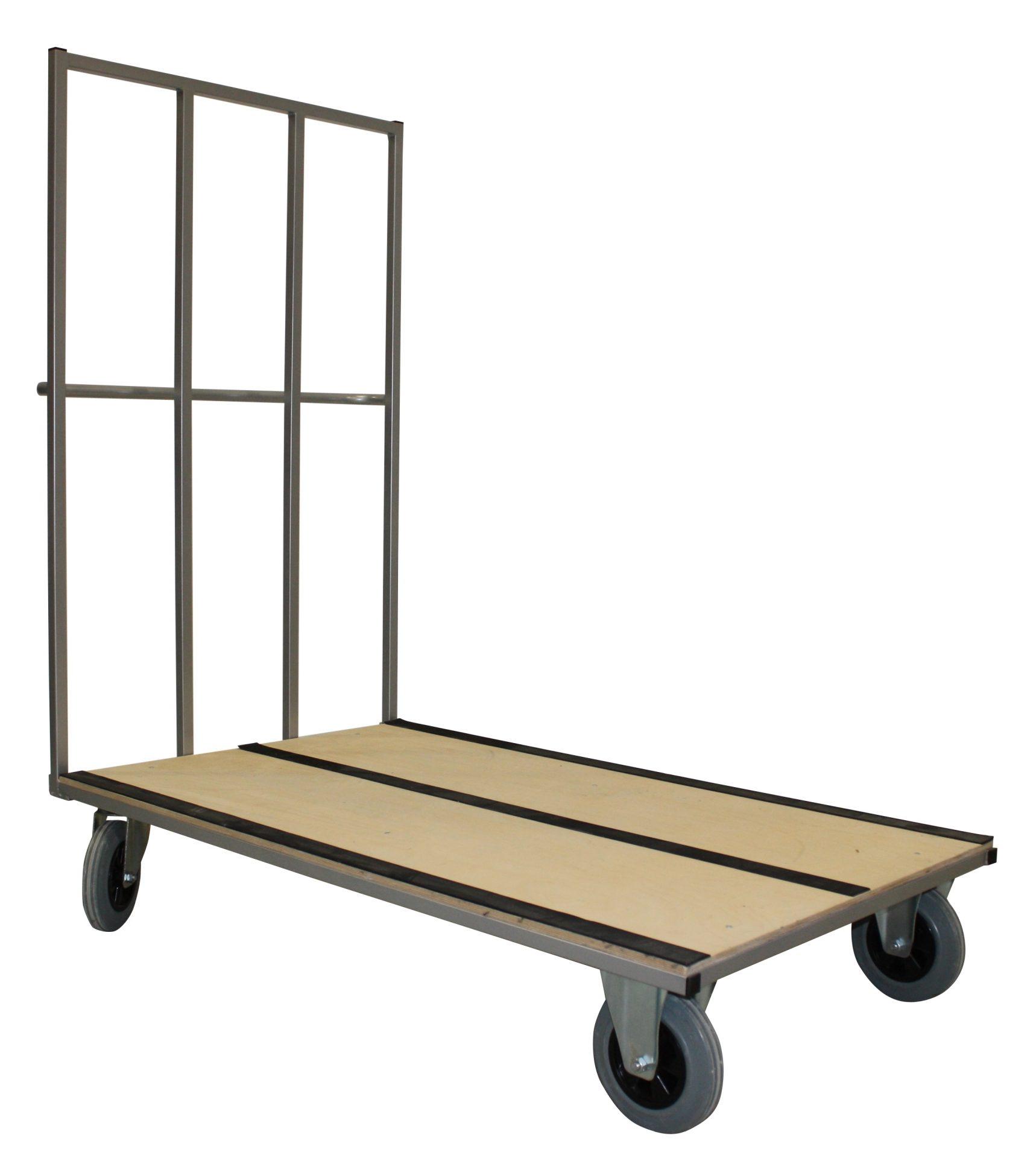 Bordvogn - kan laves i forskellige størrelser