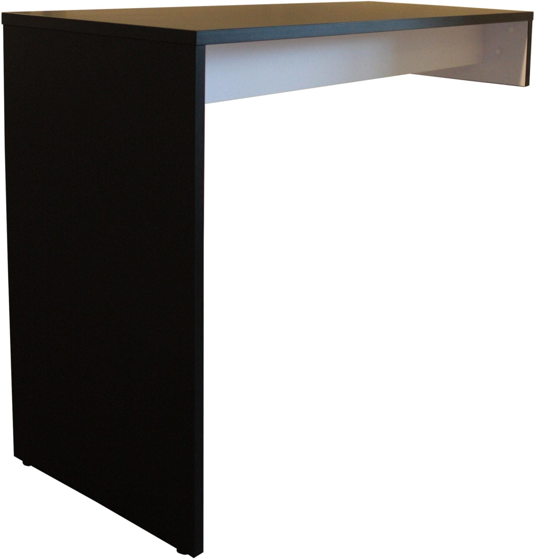 IF gavl højbord til vægmontering