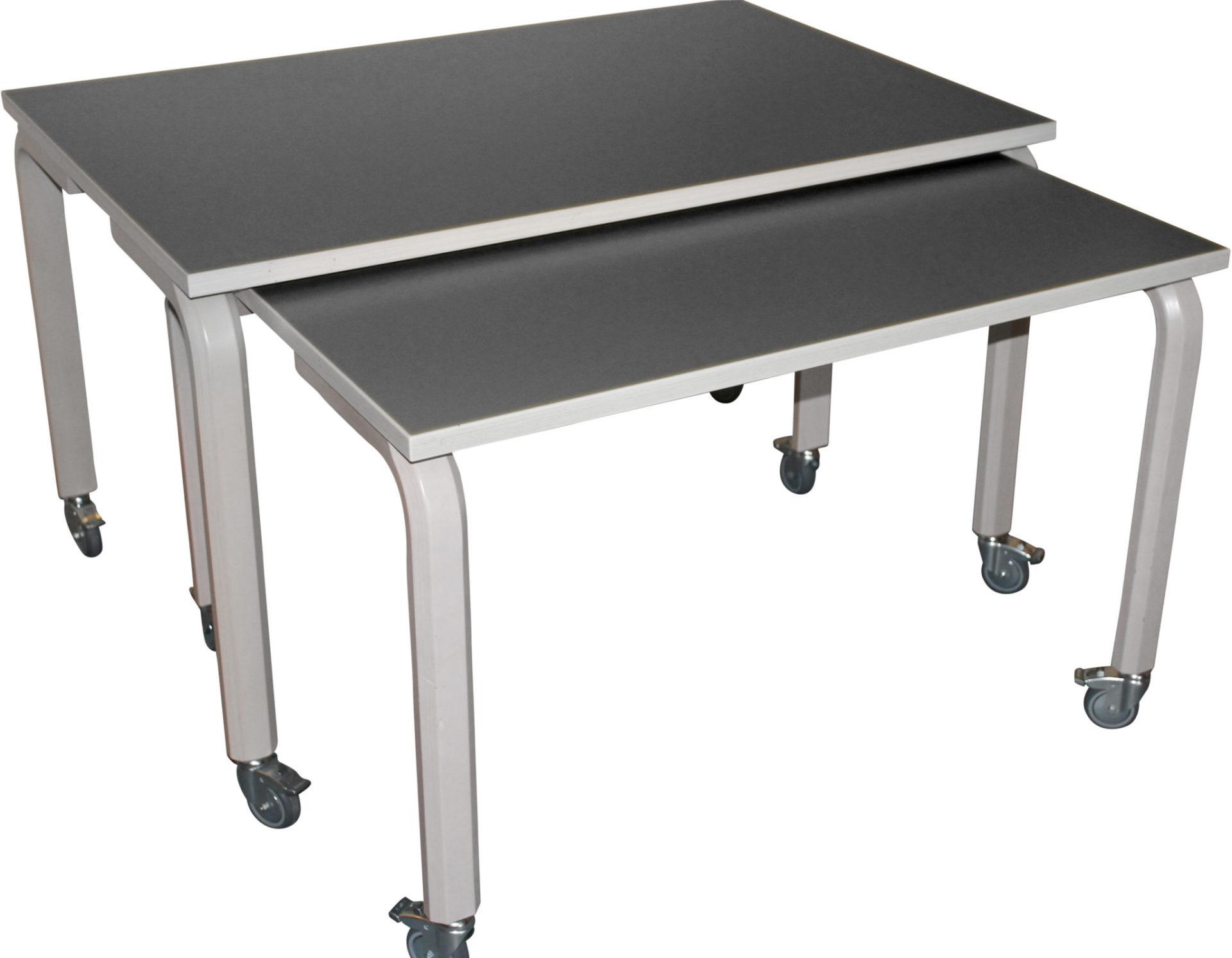 Indskudsbord - høj opløsning
