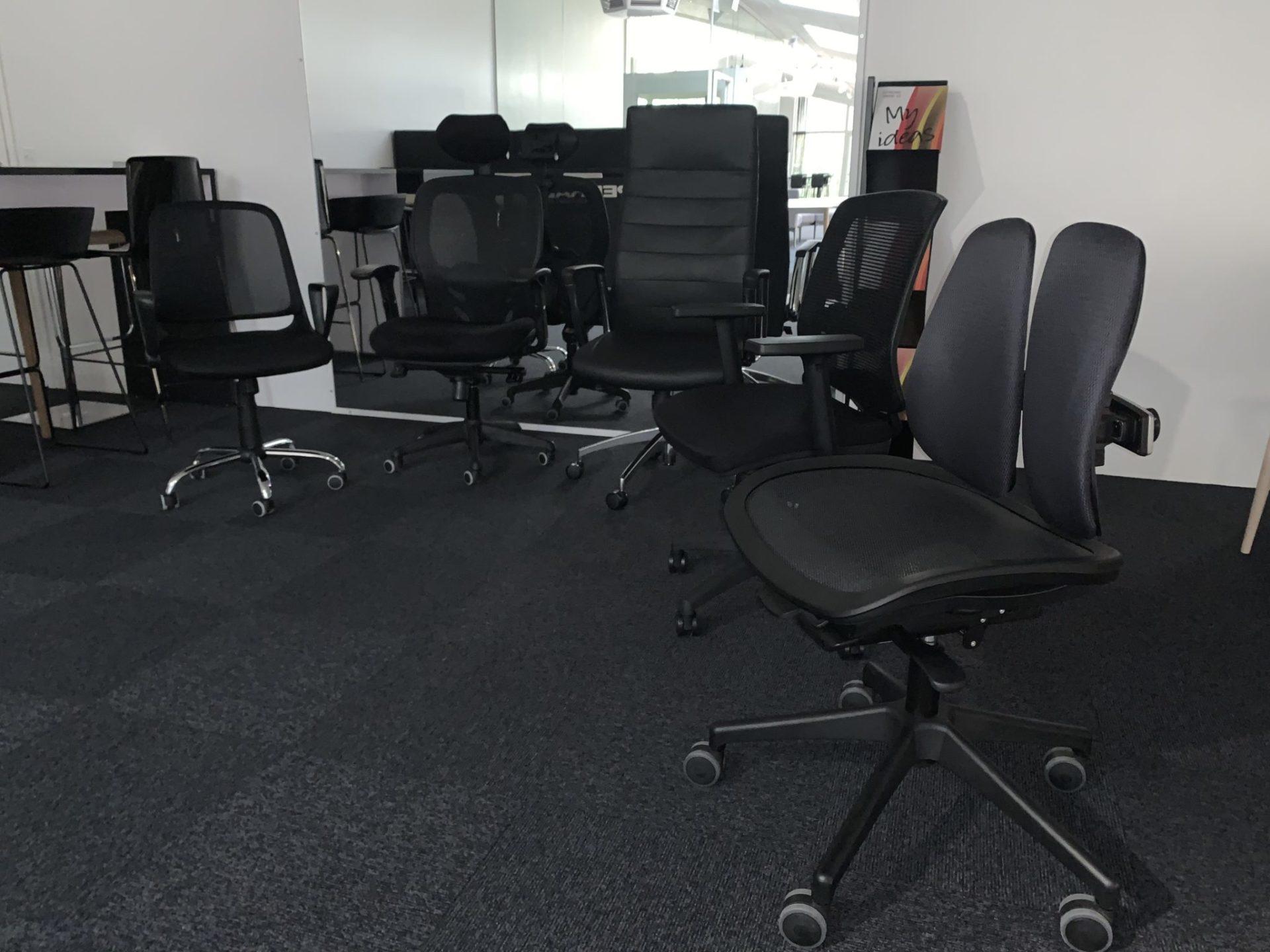 kontorstole udvalg