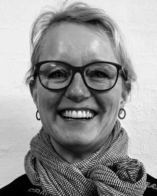 Dorthe Flarup Mikkelsen