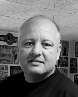 Claus Hornbæk Sørensen